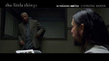 The Little Things - Alternate Trailer 19