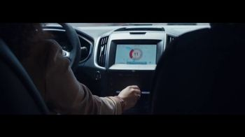 Ford TV Spot, 'Because of This: SUVs: Rain and Snow' [T2] - Thumbnail 5