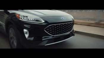 Ford TV Spot, 'Because of This: SUVs: Rain and Snow' [T2] - Thumbnail 7