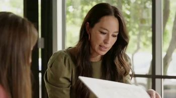 Discovery+ TV Spot, \'Fixer Upper: Welcome Home\'