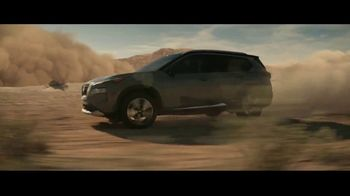 2021 Nissan Rogue TV Spot, 'What Should We Do Today?' Featuring Brie Larson, Song by Blondie [T2] - Thumbnail 4
