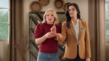 La-Z-Boy Super Weekend Sale TV Spot, 'Magic: 30% Off' Featuring Kristen Bell - 99 commercial airings