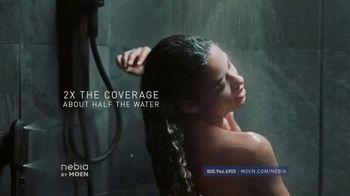 Nebia by Moen TV Spot, 'Thinking'