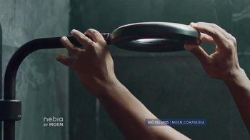 Nebia by Moen TV Spot, 'Thinking' - Thumbnail 5