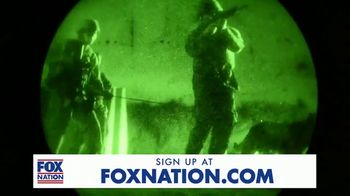 FOX Nation TV Spot, 'Religion, History, Military and Justice' Featuring Sean Hannity - Thumbnail 5