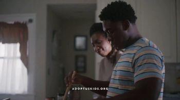 Adopt US Kids TV Spot, 'Dinner' - Thumbnail 1