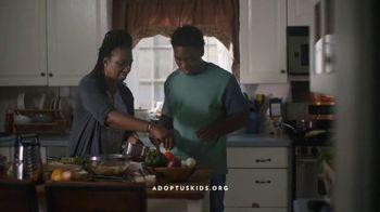 Adopt US Kids TV Spot, 'Dinner' - Thumbnail 4