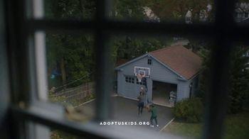 Adopt US Kids TV Spot, 'Dinner' - Thumbnail 5