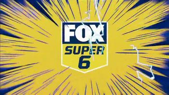 FOX Super 6 NFL Sunday Challenge TV Spot, 'Win Terry's Money: $100,000' - Thumbnail 1