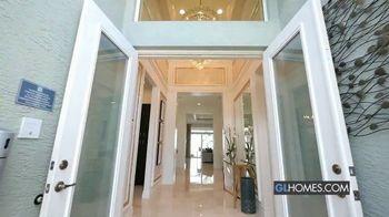 GL Homes Winding Ridge TV Spot, 'Grand Opening'