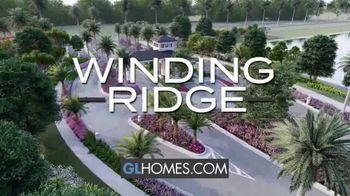 GL Homes Winding Ridge TV Spot, 'Grand Opening' - Thumbnail 2