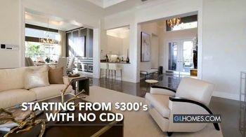 GL Homes Winding Ridge TV Spot, 'Grand Opening' - Thumbnail 4