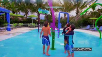GL Homes Winding Ridge TV Spot, 'Grand Opening' - Thumbnail 6