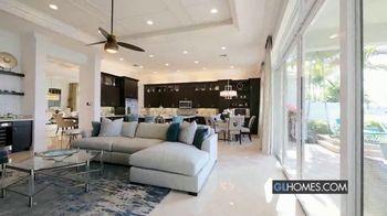 GL Homes Winding Ridge TV Spot, 'Grand Opening' - Thumbnail 9