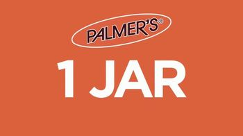 Palmer's Cocoa Butter Formula TV Spot, 'One Jar, Over 101 Uses' - Thumbnail 1