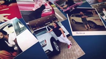 AutoNation Nissan TV Spot, 'Rashelle's Story: Altima' - Thumbnail 1