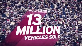 AutoNation Nissan TV Spot, 'Rashelle's Story: Altima' - Thumbnail 3