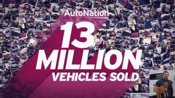 AutoNation Nissan TV Spot, 'Rashelle's Story: Altima' - Thumbnail 4