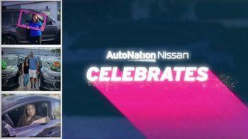 AutoNation Nissan TV Spot, 'Rashelle's Story: Altima' - Thumbnail 5