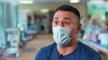 Broward Health TV Spot, 'Rehabilitation: Andres Perez-Molina'