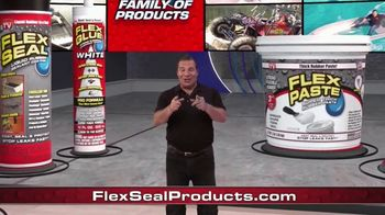 Flex Seal TV Spot, 'People Everywhere' - Thumbnail 9