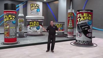 Flex Seal TV Spot, 'People Everywhere'
