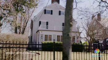 Discovery+ TV Spot, 'Shock Docs: Amityville Horror House' - Thumbnail 4