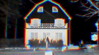 Discovery+ TV Spot, 'Shock Docs: Amityville Horror House' - Thumbnail 5