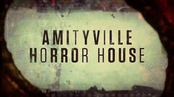 Discovery+ TV Spot, 'Shock Docs: Amityville Horror House' - Thumbnail 7