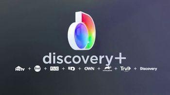 Discovery+ TV Spot, 'Shock Docs: Amityville Horror House' - Thumbnail 8