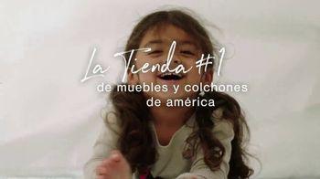 Ashley HomeStore Mattress Marathon TV Spot, 'King por el precio de un Twin' [Spanish] - Thumbnail 7