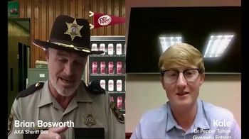 Dr Pepper TV Spot, 'Kale and Barbara' - Thumbnail 3