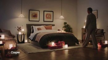 Casper TV Spot, 'Holidays: Make Their Bedroom Magical: 10% Off' - Thumbnail 1