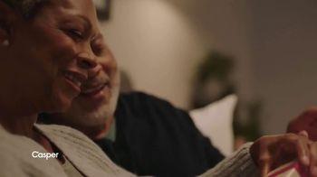 Casper TV Spot, 'Holidays: Make Their Bedroom Magical: 10% Off' - Thumbnail 4