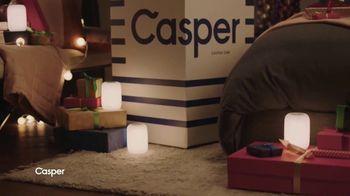 Casper TV Spot, 'Holidays: Make Their Bedroom Magical: 10% Off' - Thumbnail 6
