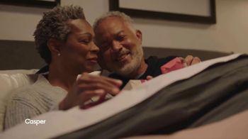 Casper TV Spot, 'Holidays: Make Their Bedroom Magical: 10% Off'
