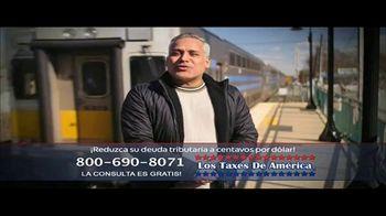 Los Taxes de América TV Spot, 'Opciones' [Spanish] - Thumbnail 6