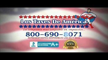 Los Taxes de América TV Spot, 'Opciones' [Spanish] - Thumbnail 3