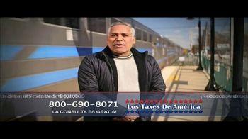 Los Taxes de América TV Spot, 'Opciones' [Spanish] - Thumbnail 5