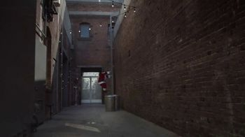 Ford Built for the Holidays Sales Event TV Spot, 'Running of the Santas' [T1] - Thumbnail 1