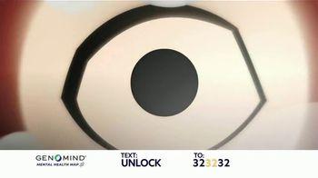 Genomind Mental Health Map TV Spot, 'The Crossroads' - Thumbnail 1