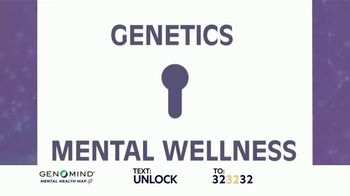 Genomind Mental Health Map TV Spot, 'The Crossroads' - Thumbnail 2