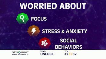Genomind Mental Health Map TV Spot, 'The Crossroads' - Thumbnail 7