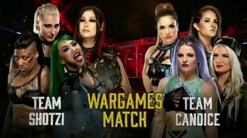 WWE Network TV Spot, '2020 NXT TakeOver: War Games' Song by Black Sabbath - Thumbnail 4