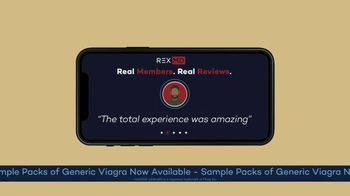 REX MD TV Spot, 'What Other Guys Are Saying: Sample Packs Available' - Thumbnail 3