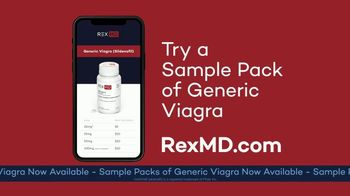 REX MD TV Spot, 'What Other Guys Are Saying: Sample Packs Available' - Thumbnail 5