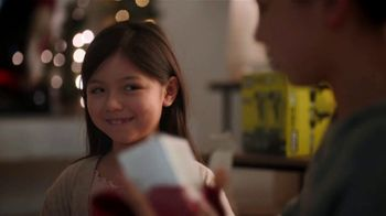 The Home Depot TV Spot, 'Do the Holidays Your Way'