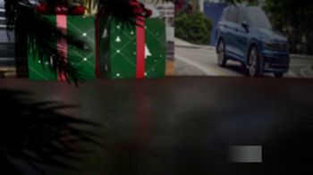 Volkswagen Sign Then Drive Event TV Spot, 'Better Year-End Clearance: Holiday' [T2] - Thumbnail 1
