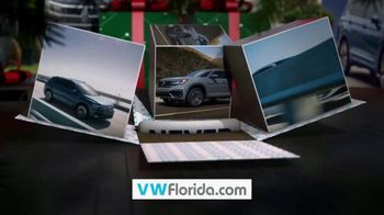 Volkswagen Sign Then Drive Event TV Spot, 'Better Year-End Clearance: Holiday' [T2] - Thumbnail 2