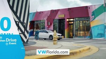 Volkswagen Sign Then Drive Event TV Spot, 'Better Year-End Clearance: Holiday' [T2] - Thumbnail 7